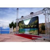 Quality SMD P5 Outdoor Full Color Rental LED Screen LED Digital Display for sale