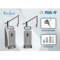 China Factory offer High quality pain free fractional co2 laser equipment wholesale