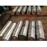 China CCS Rudder Pin Alloy Steel Forgings For Shipbuilding Ports And Seaport Mills wholesale