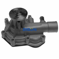 China  Truck Cooling System Parts Truck 316GC284A metal water pump wholesale