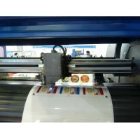 China AC 110V A4 Size Auto Sheet Fed Digital Cutter for Short Run Label wholesale