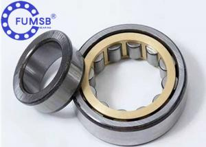 China High Precision Cylindrical Roller Bearing N /Nu/Nj 300 Series For Construction Machinery on sale