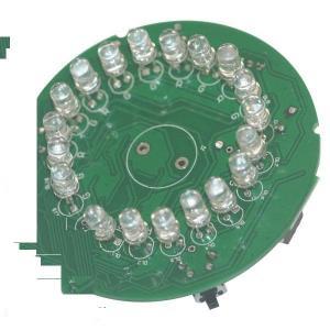 China Assembled LED PCB Assembly Electronics PCBA Assembly Iron Alloy wholesale