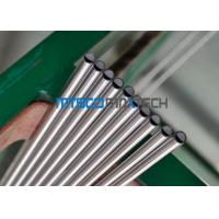 China ASTM A213 TP347 / 347H seamless stainless steel tubing Bright Annaled Surface wholesale