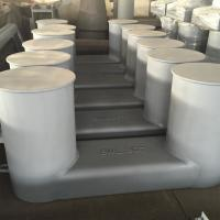 China Bollard,mooring bollard,double bollard,curciform bollard,open bollard,port bollard wholesale