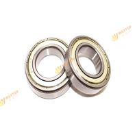 China Steel Cage NSK Ball Bearing 6203 0P0 P6 P5 P4 P2 For Grinder 0 . 032Kg on sale