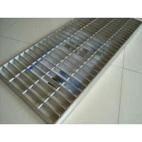 China Hot galvanized steel driveway grates/ steel welded grating wholesale