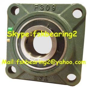 China Cast Iron Housing Square Koyo Pillow Block Ball Bearing Ucf210 wholesale