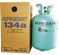 China R134A Replaces CFC-12 in auto air conditioning Refrigerants for commercial refrigerant on sale