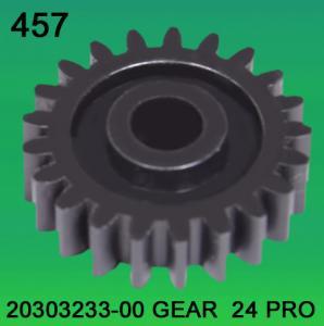 China 20303233-00 / H153076-00 GEAR TEETH-21 FOR Noritsu LPS 24 PRO minilab wholesale
