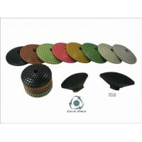 Wholesale Convex polishing pads DMC_01 from china suppliers