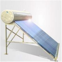 China Stainless Steel Solar Water Heater Thermal System (CE ISO  Approved) wholesale