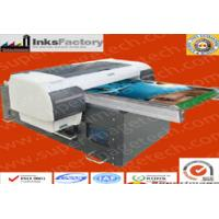 Quality 8 Colors A2 LED UV Flat-Bed Printers for sale