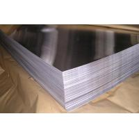 Quality 3003 5052 6061 Aluminum Steel Sheet And Coil Embossed With H111 / H112 for sale