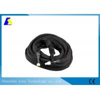 China Air Cooled Electric Welding Gun, Mig Welder Whip For Stainless Steel Welding wholesale