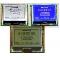 Buy cheap Cog Display 128*64 Dots LM6059B from wholesalers