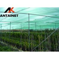 China HDPE Garden Green Sun Shade Netting / Farming Shade Fabric Cloth Strong and Lightweight wholesale