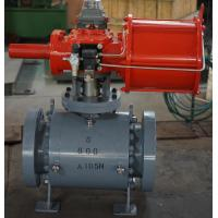 """China Pipeline 2 / 4 / 60""""Ball Valve with Carbon Steel /  Low Alloy Steel Material OEM wholesale"""