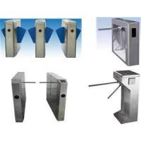 China Compatible With Access Control System Tripod Turnstile FJC-Z3338 for Museum, Gymnasium wholesale