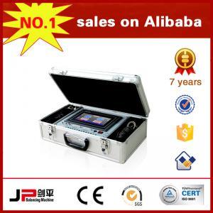 China Field Balancing Machine, Smart Balancer on sale