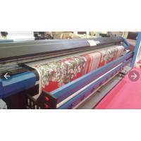 China Eco Solvent Printer 3.2m A-Starjet 7703L with 3pc Epson DX7 for Ceiling Film wholesale