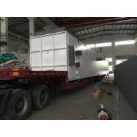 Buy cheap Industrial C2H2 / SO2 / CO2 / Oxygen Air Separation Plant 330KW 50HZ from wholesalers