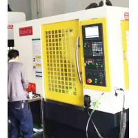 China Low Inertia Spindle Design CNC Tapping Machine For dDigital Products , Auto Parts wholesale