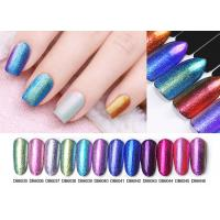 China Free Sample Multi Color Full Nature Chameleon UV Gel Polish With Cheap Low Price wholesale