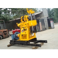 China Geological Prospecting 150m XY-1B Water Well Drilling Rig wholesale