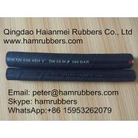 China 4SP high pressure hydraulic hose wholesale