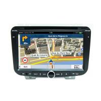 China Android Car GPS Unit Double Din Car Radio Dvd Player Touch Screen Geely Emgrand wholesale