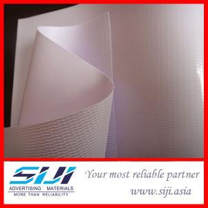 China 5M Laminated Backlit Flex Banner Roll wholesale