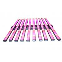 China High Power Led Grow Lights For Indoor Gardening , Adjustable Led Plant Grow Lights wholesale