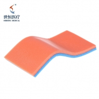 China Outdoor Medical Polymer Splint Emergency Sports Fracture Fixed Splint wholesale