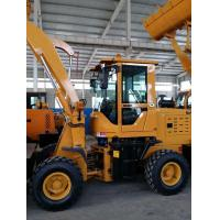 Wholesale 2 Tons Mini Wheel Loader (ZL-920) from china suppliers
