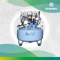 China Dynamic  dental Oilless air compressor DA5001 wholesale