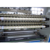 China 12mm Super Clear Self Adhesive Tape Slitting Machine wholesale