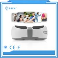 Wholesale Health Care Far Infrared Heating Belt , Electric Heated Waist Belt For Relaxation from china suppliers