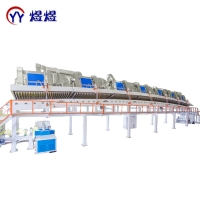 China BOPP Packaging Adhesive 50m/Min Tape Coating Machine wholesale