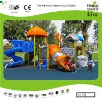 China Outdoor Playground (KQ10049A) wholesale