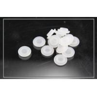 Quality Chemicals / cosmetics Silicone Rubber Products 15mm with acid and alkali for sale