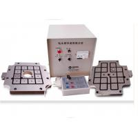 China Electro Permanent Magnetic Chuck system for quick die clamping on mould processing on sale