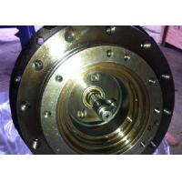 China Daewoo DH150 Sany SY135-8 CAT E110B Excavator Swing Gearbox SM220-7M 200kgs weight wholesale