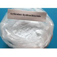 Active Pharmaceutical Ingredients Aarticaine HCl CAS 23964-57-0