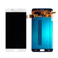 """Buy cheap Anti Water 5.7"""" Samsung Note 5 LCD Screen Replacement IPS Material from wholesalers"""