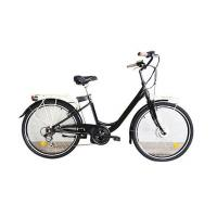 China City And Commuter Pedal Assist Electric Bike For Adult Electric Road Bike wholesale