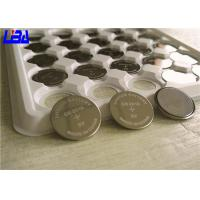 China CR2016 Lithium Coin Battery Duration1020h , Durable Cr2032 3v Lithium Battery wholesale