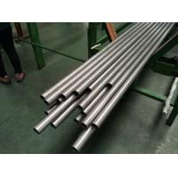 China Oiled Surface Carbon Steel Heat Exchanger Tubes Round Shape Od 3.2 - 76.2mm wholesale