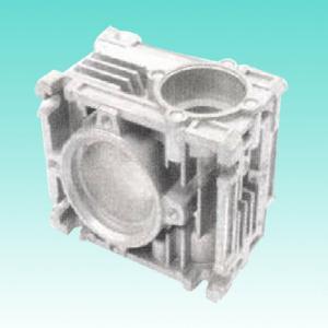 China Custom Precision Zinc High Pressure Aluminum Die Casting For Housing Industrial wholesale