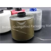 China Anti Counterfeiting Self Adhesive Easy Tear Tape Excellent Shear Properties wholesale